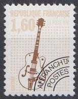 FRANCE PREO  N** 213A (dentelé 12) - 1989-....