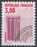 FRANCE PREO  N** 218A (dentelé 12) - 1989-....