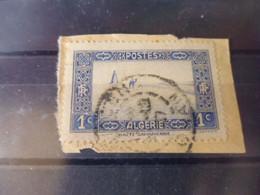 ALGERIE  YVERT N° 101 - Used Stamps