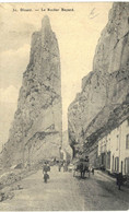 DINANT  Le Rocher Bayard - Dinant