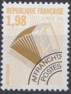 FRANCE PREO  N** 214 (dentelé 13) - 1989-2008