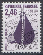 FRANCE PREO  N** 216 (dentelé 13) - 1989-2008