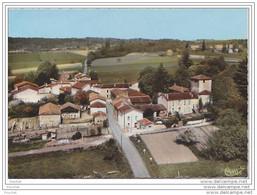 16) Aignes Et Puypéroux.- (Charente) Vue Générale Aérienne D 'Aigues - Non Classificati