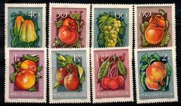 Hongrie 1954 Mi. 1387-1394 Neuf ** 100% Exposition Agricole - Nuevos