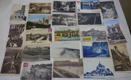Lot De 115 Cartes Postales - 100 - 499 Postcards