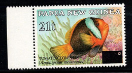 Papouasie-nouvelle-guinée 1994 Mi. 706 Neuf ** 100% Poisson - Papúa Nueva Guinea