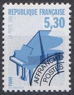FRANCE PREO  N** 222 (dentelé 13) - 1989-2008