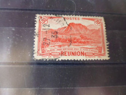 REUNION  YVERT N° 136 - Used Stamps