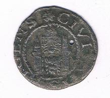 SCHILLING 1570 ( Free City Riga) LETLAND /3168/ - Latvia