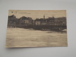LIEGE: Le Pont Des Arches - Liège
