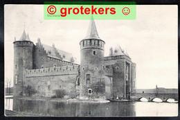 MUIDEN Muiderslot 1911 - Other