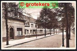 HEEMSTEDE Bosboom Toussaintstraat Ca 1930 - Other