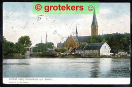 OUDERKERK A/d AMSTEL De Amstel 1907 - Other