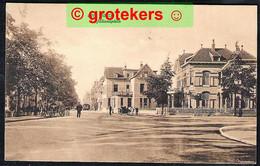 DEN BOSCH Julianaplein 1912 - 's-Hertogenbosch