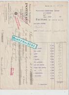 V P : Paris 2 Em , 1924 Pour  Messei ,orne Prés  Flers , Potin Et Cie , Gare  Messei - Unclassified