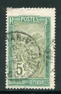 MADAGASCAR- Y&T N°97- Oblitéré - Used Stamps