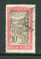 MADAGASCAR- Y&T N°98- Oblitéré - Used Stamps