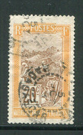 MADAGASCAR- Y&T N°100- Oblitéré - Used Stamps