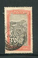 MADAGASCAR- Y&T N°103- Oblitéré - Used Stamps