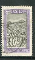 MADAGASCAR- Y&T N°106- Oblitéré - Used Stamps