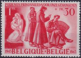 Belgie  .  OBP  .   623-V1    .   **    .   Postfris  .   / .   Neuf Avec Gomme Et SANS Charnière - Unused Stamps
