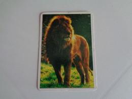 Leão Africano Portugal Portuguese Pocket Calendar 1996 - Small : 1991-00