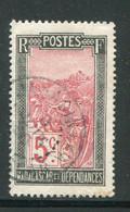 MADAGASCAR- Y&T N°131- Oblitéré - Used Stamps