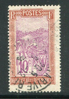 MADAGASCAR- Y&T N°133- Oblitéré - Used Stamps