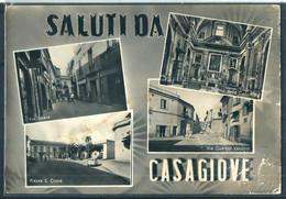 §  SALUTI  DA CASAGIOVE § - Caserta