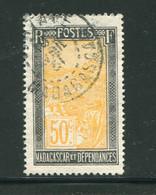 MADAGASCAR- Y&T N°139- Oblitéré - Used Stamps