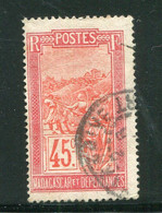 MADAGASCAR- Y&T N°137- Oblitéré - Used Stamps