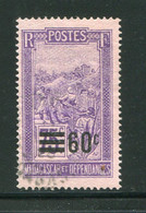 MADAGASCAR- Y&T N°147- Oblitéré - Used Stamps