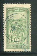 MADAGASCAR- Y&T N°156- Oblitéré - Used Stamps