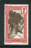 MADAGASCAR- Y&T N°162- Oblitéré - Used Stamps