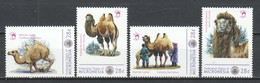 Micronesia - MNH Set CAMELS - Other