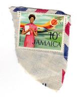 Jamaica Air Jamaica - Jamaique (1962-...)