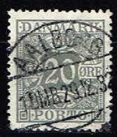 DANEMARK /Oblitérés/Used /1930 - Timbre-Taxe - Postage Due