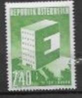 Autriche 1959 Neuf ** N°901 Europa - 1959