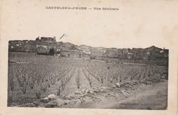 CASTELNAU D' Aude - Vue Générale - Autres Communes
