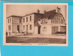 TRESTEL HOTEL DES ROCHERS - Autres Communes