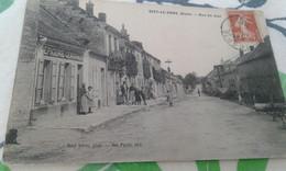Cap Dizy  Le Gros Rue Du Jour - Autres Communes