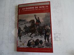 La Guerre 1870-71. Tome 3, La Guerre Républicaine, 4 Sept. 1870 - 29 Janvier 1871 - Uniformes