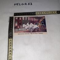 FB7687 LATISANA 1995 TIMBRO ANNULLO VIGILI DEL FUOCO VOLONTARI XVII CONGRESSO NAZIONALE - 1991-00: Storia Postale