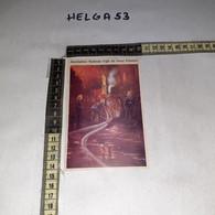 FB7688 LATISANA 1995 TIMBRO ANNULLO VIGILI DEL FUOCO VOLONTARI XVII CONGRESSO NAZIONALE - 1991-00: Storia Postale
