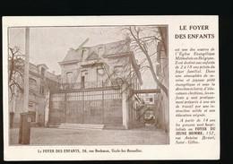 Uccle-lez-Bruxelles - Le Foyer Des Enfants [AA49-5.912 - Unclassified