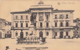 3101) PIRANO - Place TARTINO - Piran - Very Old !! - Slovénie
