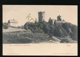 Gerolstein - Ruine Casselburg [Z28-1.050 - Sin Clasificación