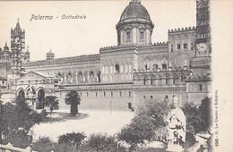 3103) PALERMO - CATTEDRALE - Very Old !! Lo Classico E Schiavo - - Palermo