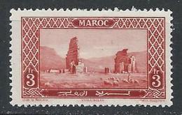 Maroc YT 121 Neuf Sans Charnière - XX - MNH - Neufs