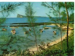 ILE MAURICE  CAP MALHEUREUX - Mauritius